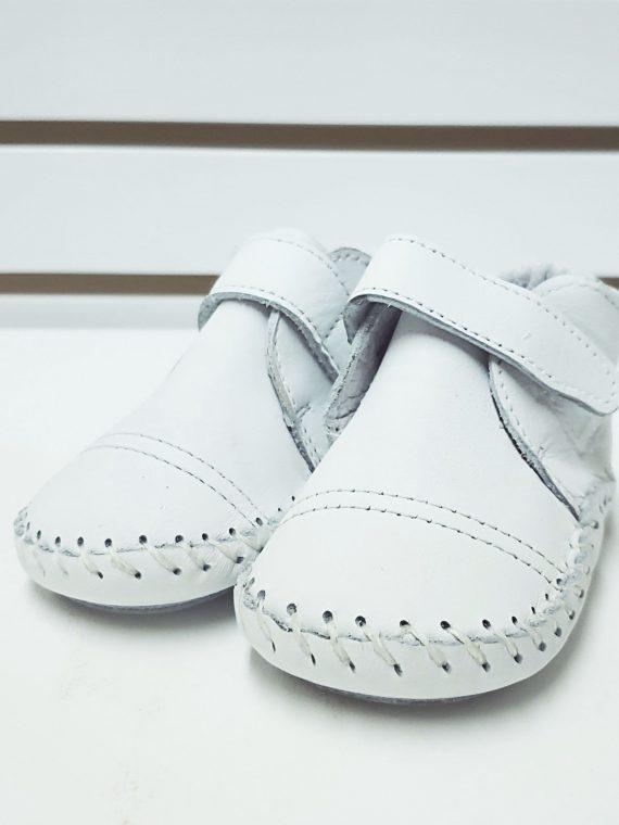 Zapato niño SA24 Blanco
