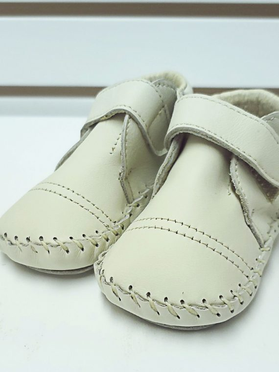 Zapato niño SA24 Perla