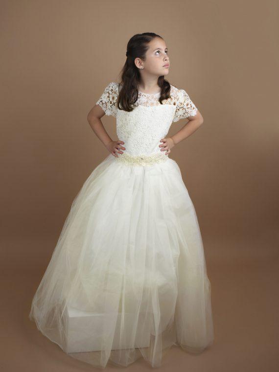 Vestido YA89 Perla 1